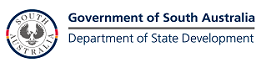 Department of State Development